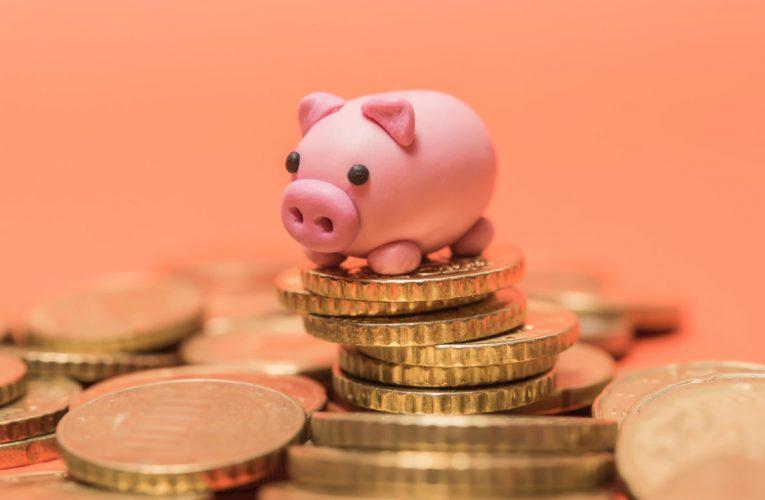 ¿Que significa tener ahorros?