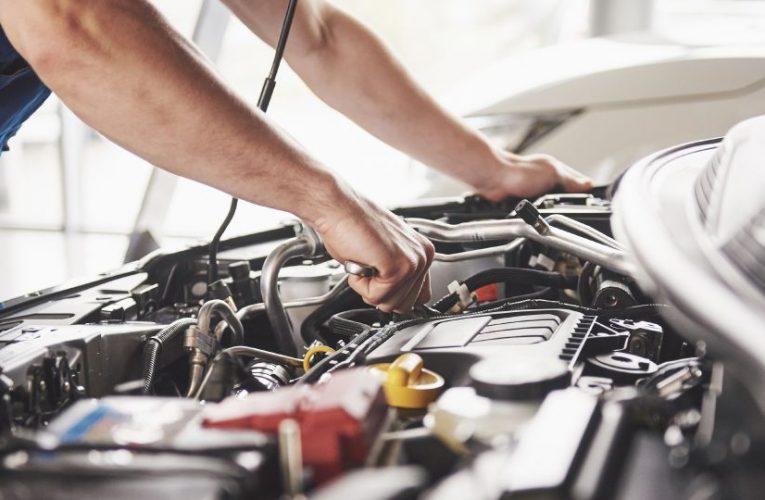Ahorra dinero cuidando tu auto