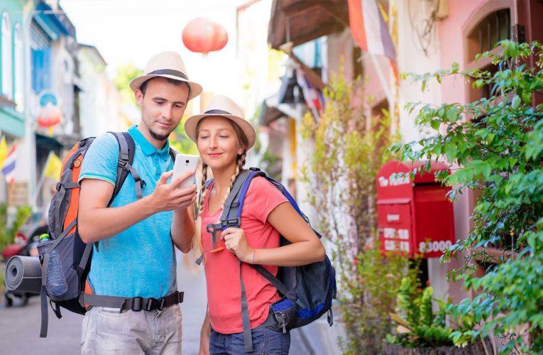 Ahorra dinero mientras viajas
