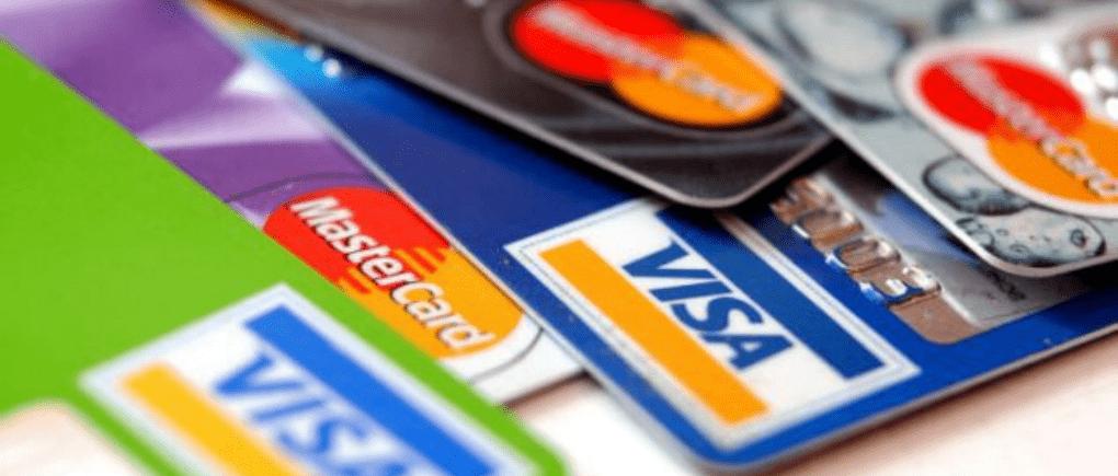 Qué tipo de tarjeta de crédito necesitas.