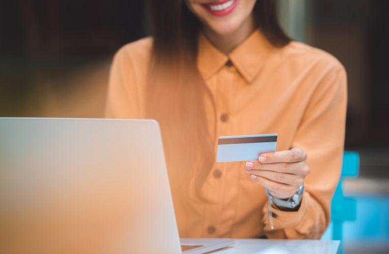 Fundamentos de una tarjeta de crédito