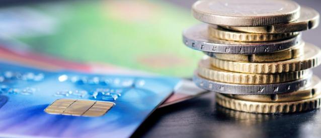 tarjeta de crédito para pagar impuestos