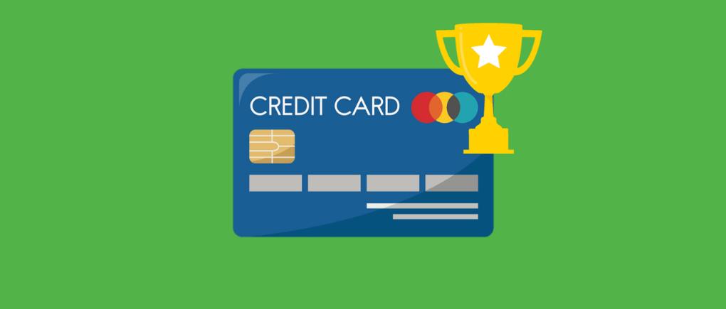 Cómo canjear recompensas de tarjetas