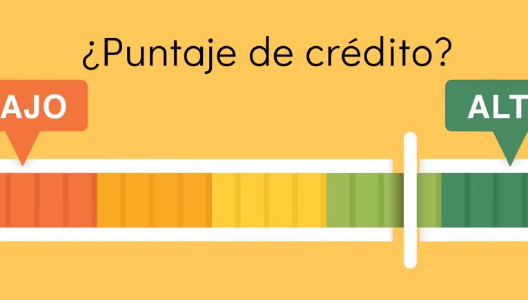 ¿Qué ayuda más a tu puntaje crediticio?