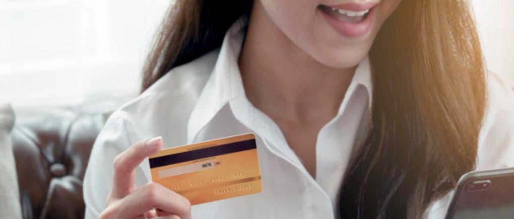 Usar tarjetas de crédito estratégicamente