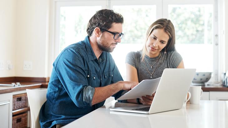 Guía de finanzas para recién casados