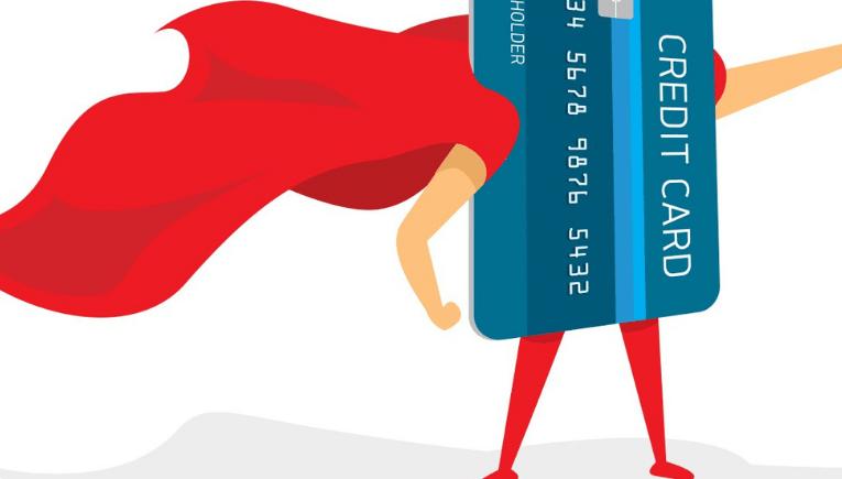 Formas para dominar tu tarjeta de crédito