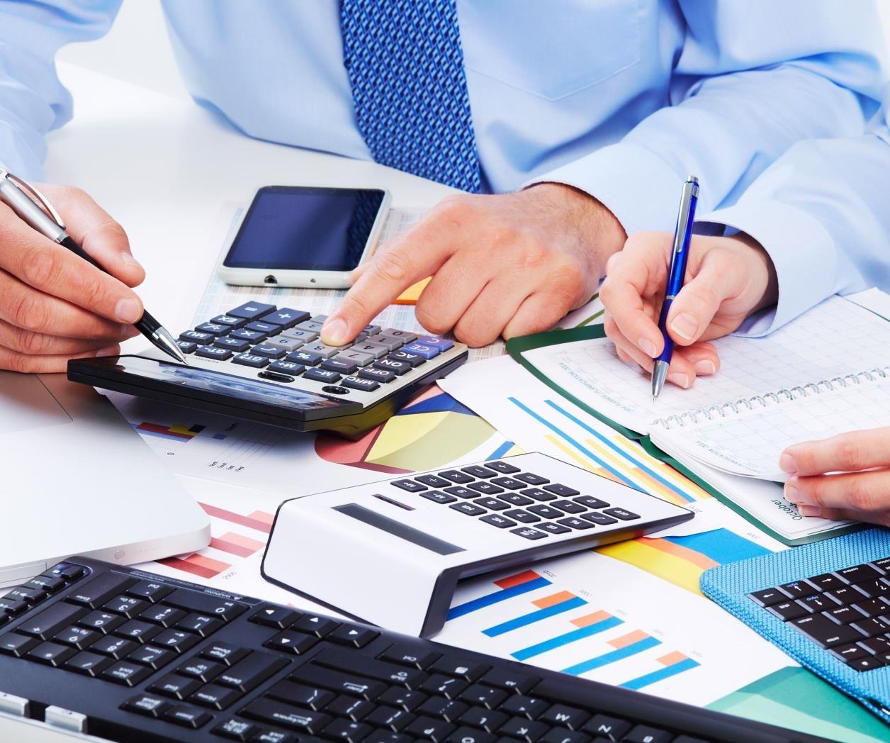 guía de finanzas básica