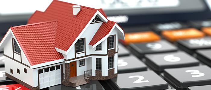 refinanciamiento de una hipoteca