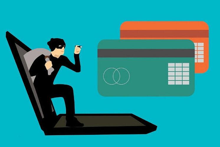 El phishing es un fraude en línea común
