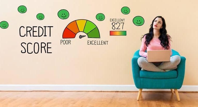 Dónde puedo acceder al informe de crédito