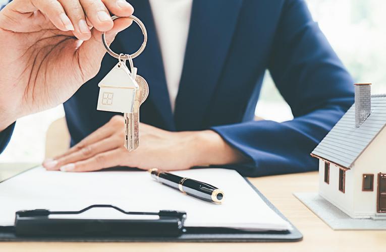 Hipotecas y financiamiento